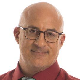 Jim Cantore Headshot