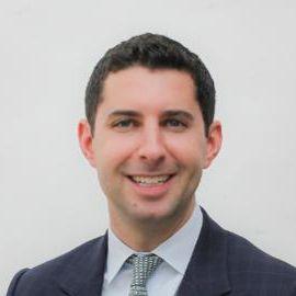 Daniel Sillman Headshot