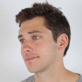 William Danilow Headshot