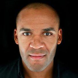 Alain Sylvain Headshot