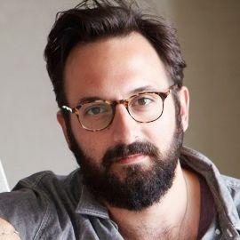 Michael Ventura Headshot