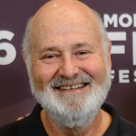Rob Reiner Headshot