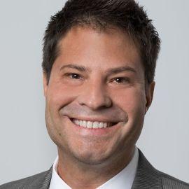 Michael P. Marsh, MA, CFRE Headshot