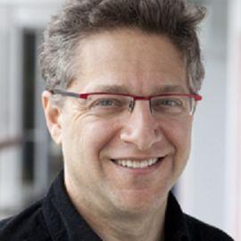 Peter Galison Headshot