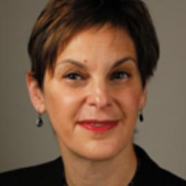 Mimi Swartz Headshot