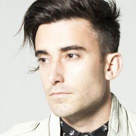 Phil Wickham Headshot