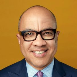 Darren Walker Headshot