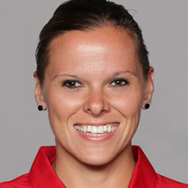 Katie Sowers Headshot
