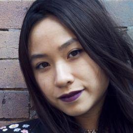 Sandy Liang Headshot