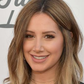 Ashley Tisdale Headshot