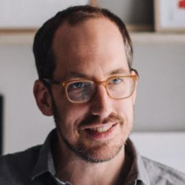 Christoph Niemann Headshot