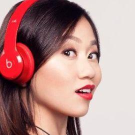 Karen X. Cheng Headshot