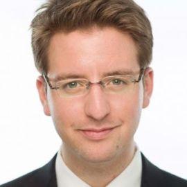 Charles Korn Headshot