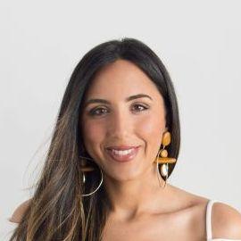 Jasmin Larian Hekmat Headshot