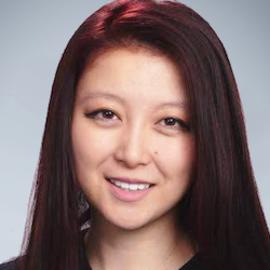 Christina Qi Headshot