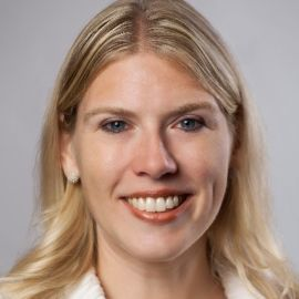 Jennifer Marsman Headshot