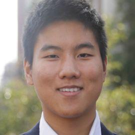 Jason Kang Headshot