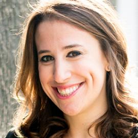 Lauren Steingold Headshot