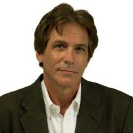 Gary Barg Headshot