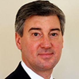 Jim Huffman Headshot