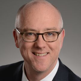 Shawn E. Leavitt Headshot