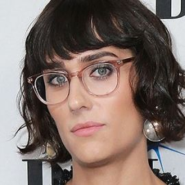 Teddy Geiger Headshot