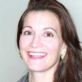 Amy Emmerich Headshot