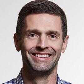 Rob Coneybeer Headshot