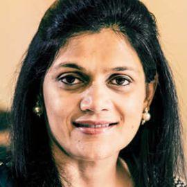 Neerja Birla Headshot