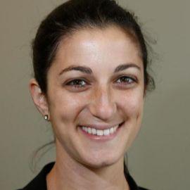 Erica Frenkel Headshot