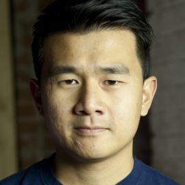 Ronny Chieng Headshot