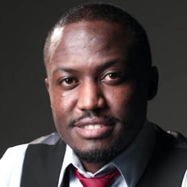 Chris Ategeka Headshot