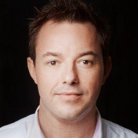 Marcel Botha Headshot