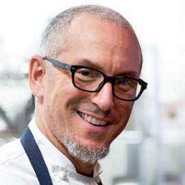 Michael Schwartz Headshot