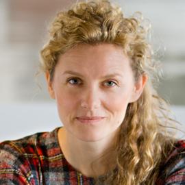 Tatjana Dzambazova Headshot