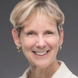 Jeanne Ross Headshot