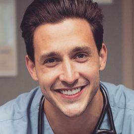 Dr. Mikhail Varshavski Headshot
