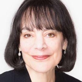 Carol Dweck Headshot
