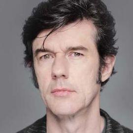 Stefan Sagmeister Headshot