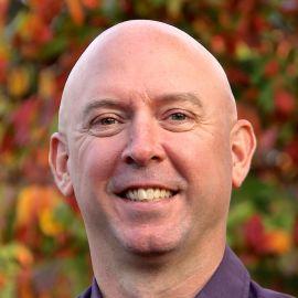 Dan Pontefract Headshot