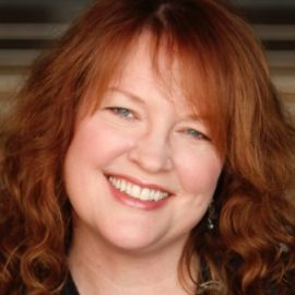Brenda Chapman Headshot