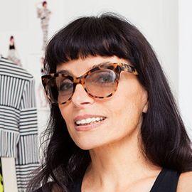 Norma Kamali Headshot