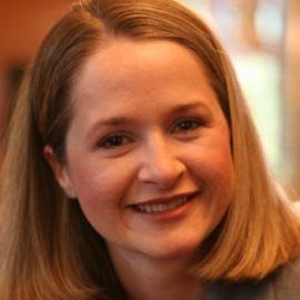 Sarah-Jane Murray Headshot