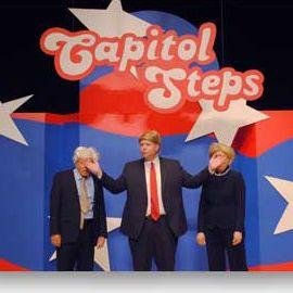 Capitol Steps Headshot