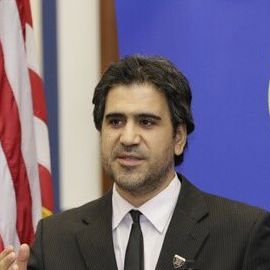 Majid Rafizadeh Headshot
