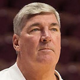 Bill Laimbeer Headshot