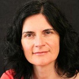 Teresa Escrig Headshot