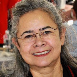 Esmeralda Santiago Headshot