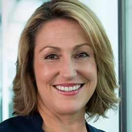 Heather Bresch Headshot