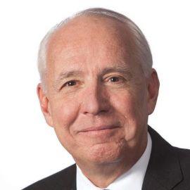 Darrell Kirch Headshot